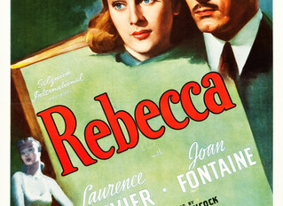 Rebecca, 1940 and 2020