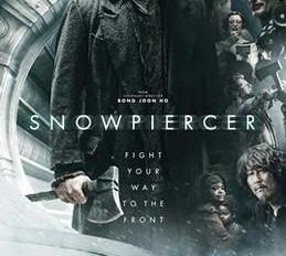 January: Snowpiercer