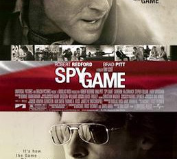 Spy Game and Notorious