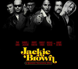 Jackie Brown and Family Plot