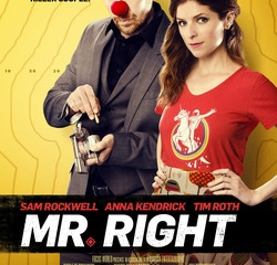 Max Landis finds his Mr. Right