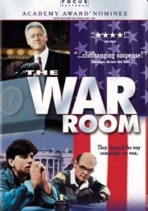 A movie from a time when James Carville's shirt was normal.