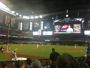 Baseball Notes: Meet the Mets