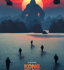 Get Out of Logan: Skull Island