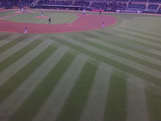 Baseball Notes: Juan Uribe Minute