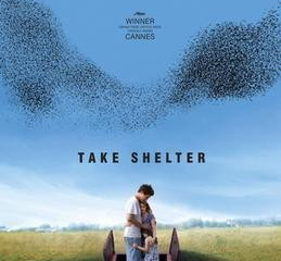 Take Shelter from The Birds