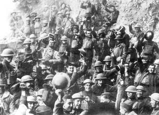 1919: The Veterans Come Home