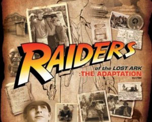Raiders!: The Longest Title That Would Fit.