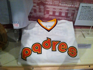 Baseball Notes: Your Father's Padres