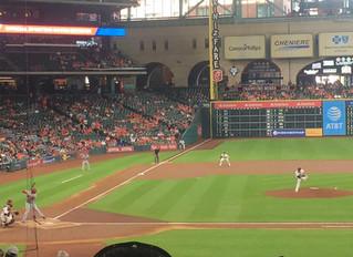 The Astros Are Good Enough