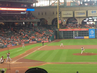The Astros Are Good Enough