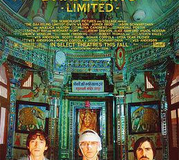 The Darjeeling Limited and Strangers on a Train