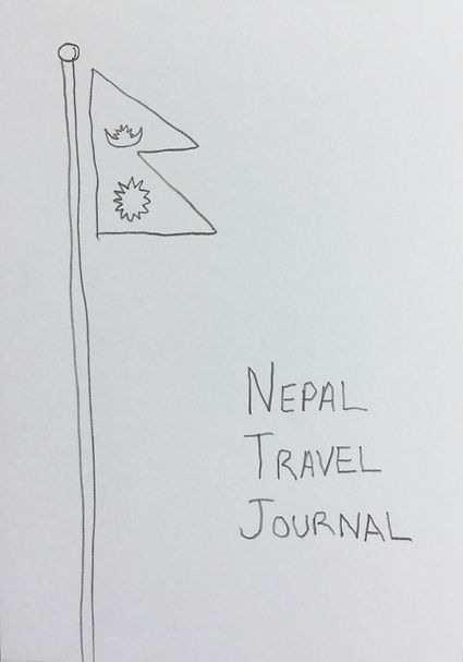 Nepal Travel Journal