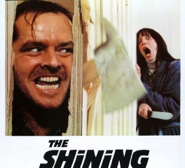 Rear Window and The Shining
