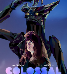 Colossal Movie