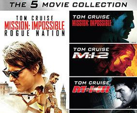 March: Missions: Impossible