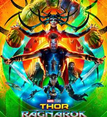 Three Thors Outside Ebbing, Missouri