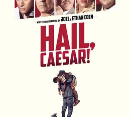 Hail, Caesar! and Torn Curtain.