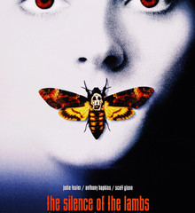 Psycho and Silence of the Lambs