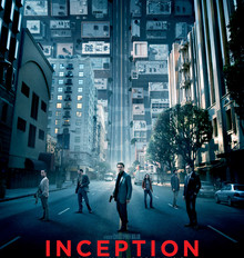 Inception and Spellbound