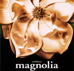 Two Tape Glory of Magnolia
