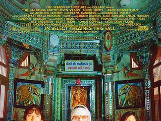 The Darjeeling Unchained Dark Thirty