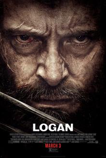 """Logan... I'm so old..."" Professor X. Logan, 2017."