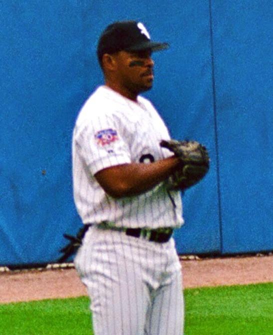 Albert Belle, 1997.