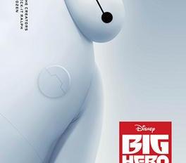 November: Big Hero 6
