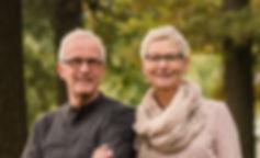 Hans en Rietje van der Lee (2019 - Revei