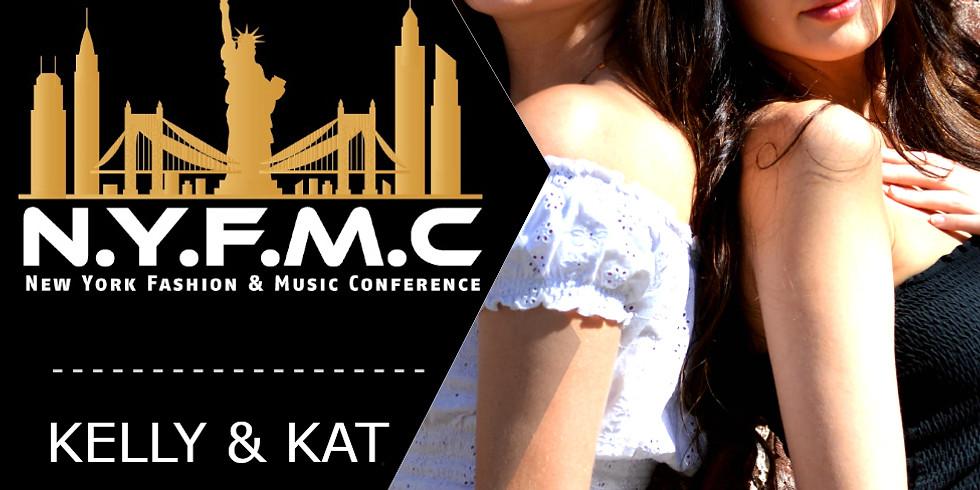 New York Fashion & Music Conference - At New York Fashion Week