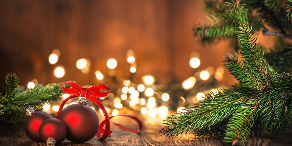 Selanne Steak Tavern Christmas Brunch with Santa