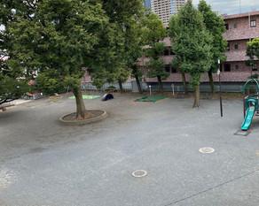 小杉御殿町公園