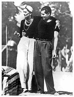 Legado Fashion: A elegância revolucionária de Coco Chanel