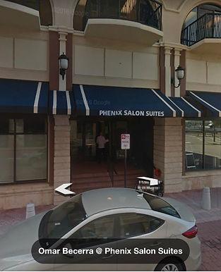 Phenix Salon Suites West Palm Beach FL.