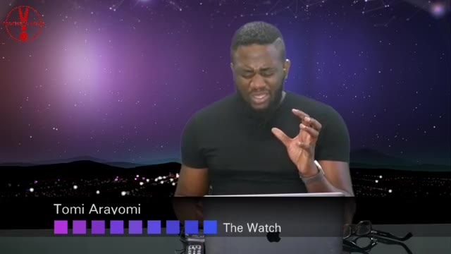 The Watch #336 | PVTV with Tomi Arayomi| To Register hit like and follow | To donate and partner visit https://pvtv.churchsuite.co.uk/donate/