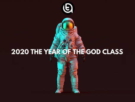 2020 | the god class is rising!