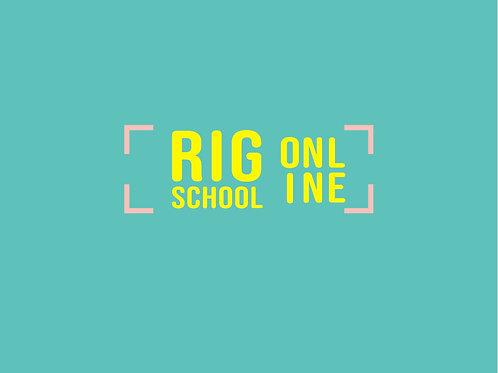 RIG School Online