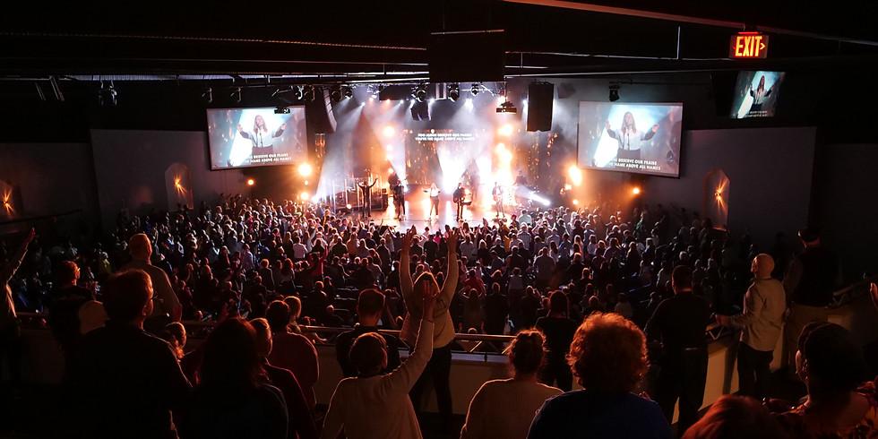 European Prophetic Camp Postponed