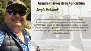 Grandes Héroes del Agro: Sergio Dabdoub