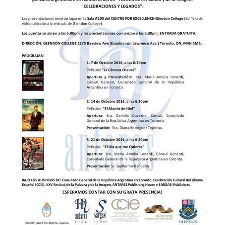 Celebración del Bicentenario de la Independencia de la República Argentina