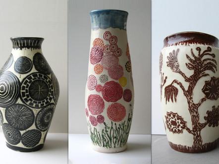 (ENG) Global pottery