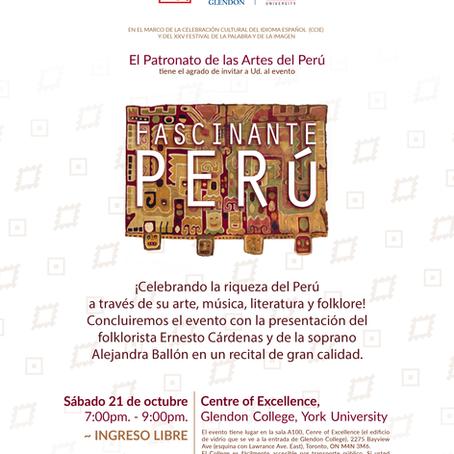 Fascinante Perú