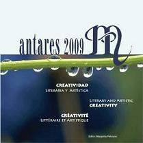 ANTARES 2009: Literary and Artistic Creativity - Margarita Feliciano