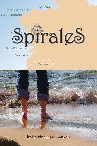 Spirales (French) - Javier Mosquera Saravia