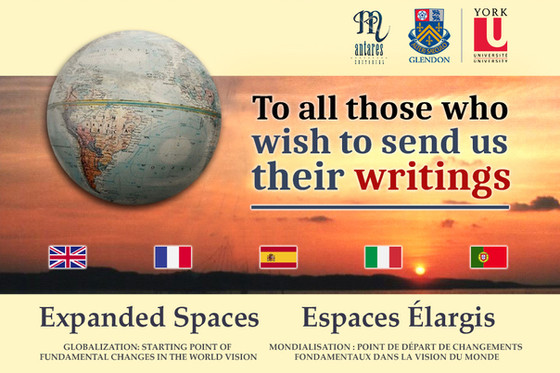 Expanded Spaces: Call for Submissions