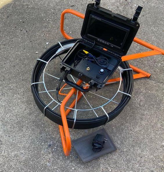 Hydro-Jet/Camera Inspection Bundle