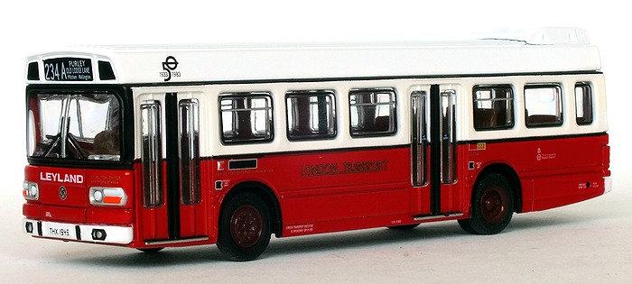London Transport - Leyland National