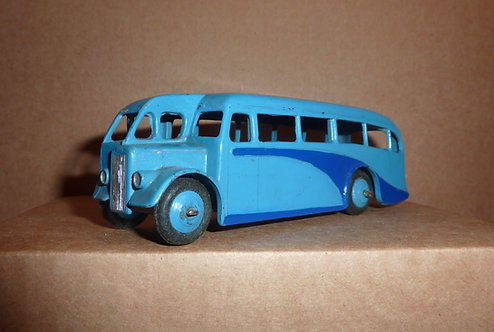 Vintage Dinky 29e - Single Deck Bus