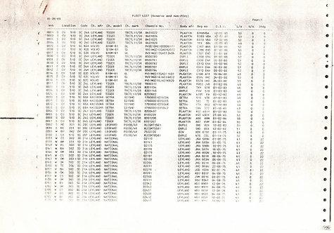 Reserve/Non-PSV/Ancillary Fleet List 1989-06-05 GM Buses (PDF download)